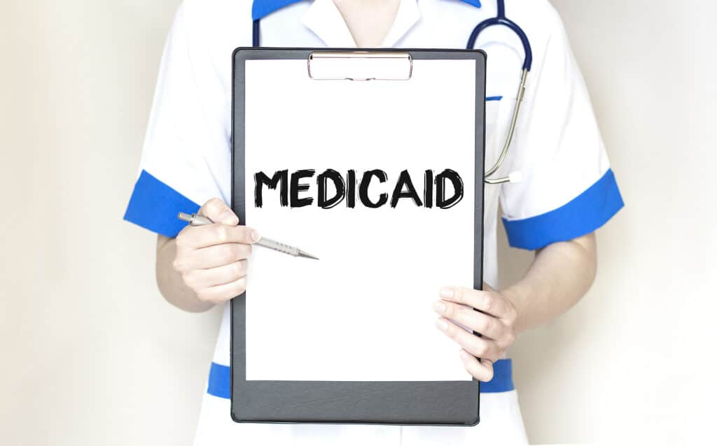 Home Care Services that are covered by Medicaid in St. Louis, MO