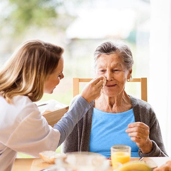 Hospice Care in St. Louis MO By All Family Care