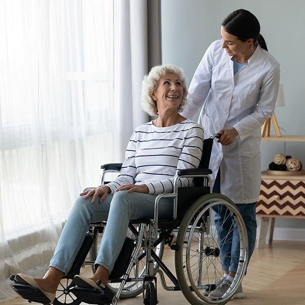 Providing exceptional Alzheimer's home care in St. Louis MO