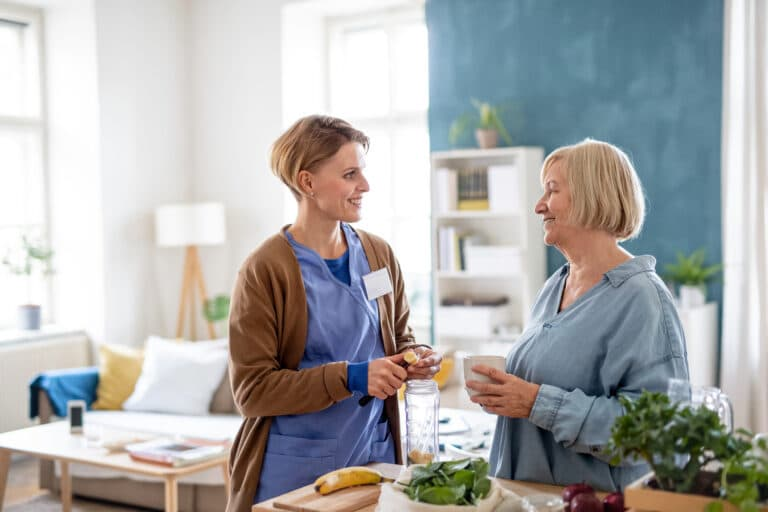 All Family Care is a highly rated senior home care provider in St. Louis. Call today for the best senior caregivers in our area, St. Louis MO