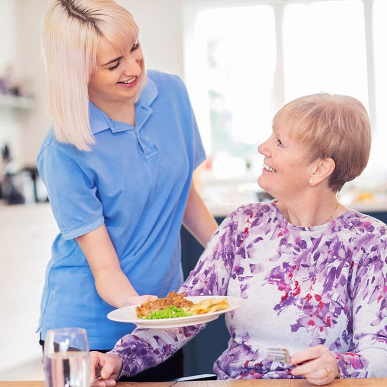 24-Hour Home Care in St Louis MO by All Family Care