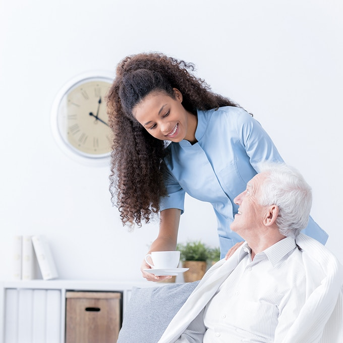 Senior Home Care in St. Louis MO by All Family Care