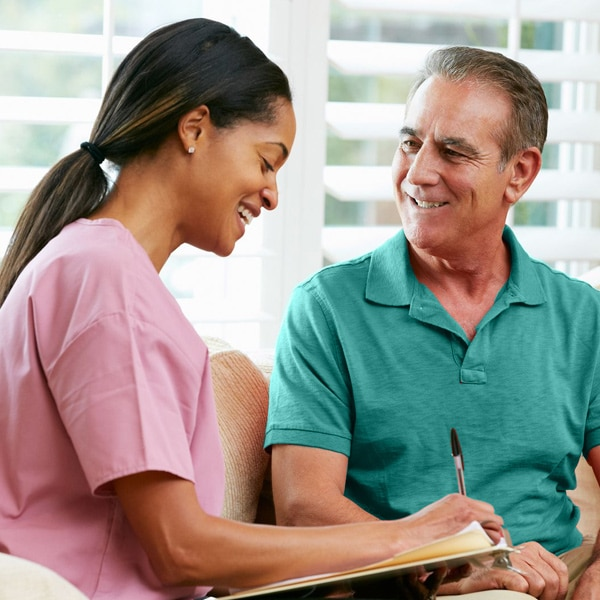 Home Care in St. Louis MO by All Family Care