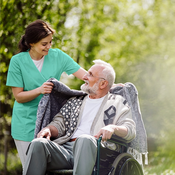 Medicaid Home Care in St. Louis MO by All Family Care