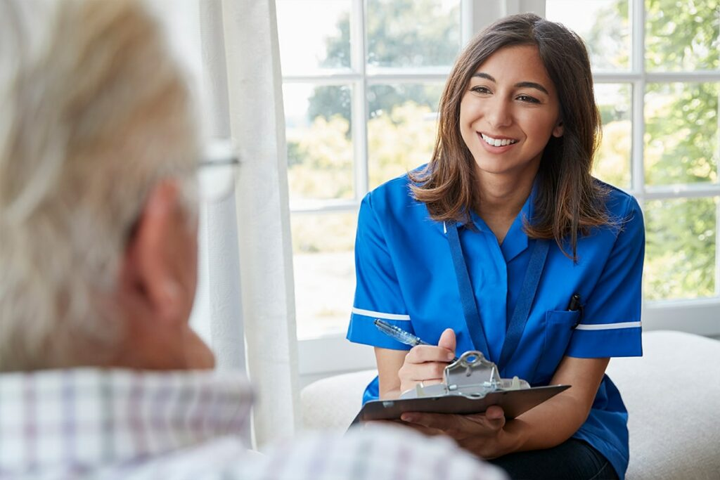About Senior Home Care Services by All Family Care St. Louis MO